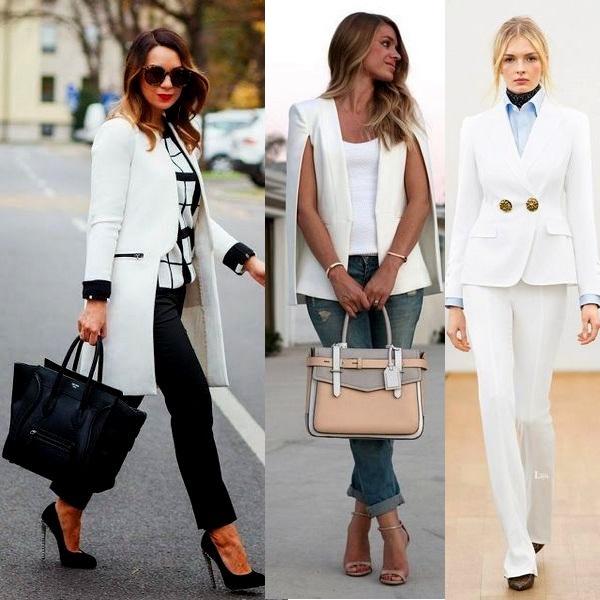 Стильный луки для одежды