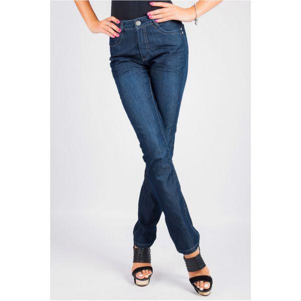 Темные оттенки джинсов