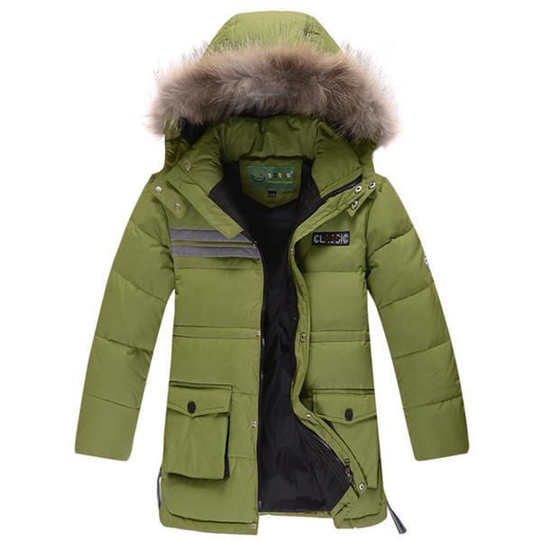 Теплая одежда с капюшоном на зиму