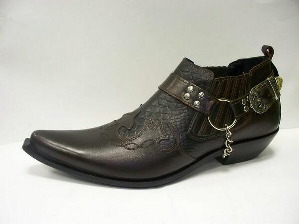 Туфли для мужчины