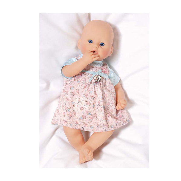 Удобное детское платье