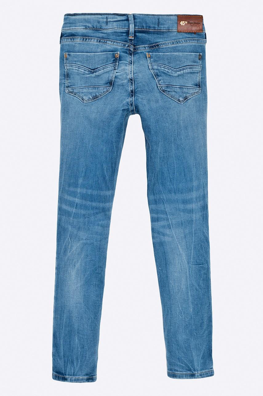 Удобные современные джинсы