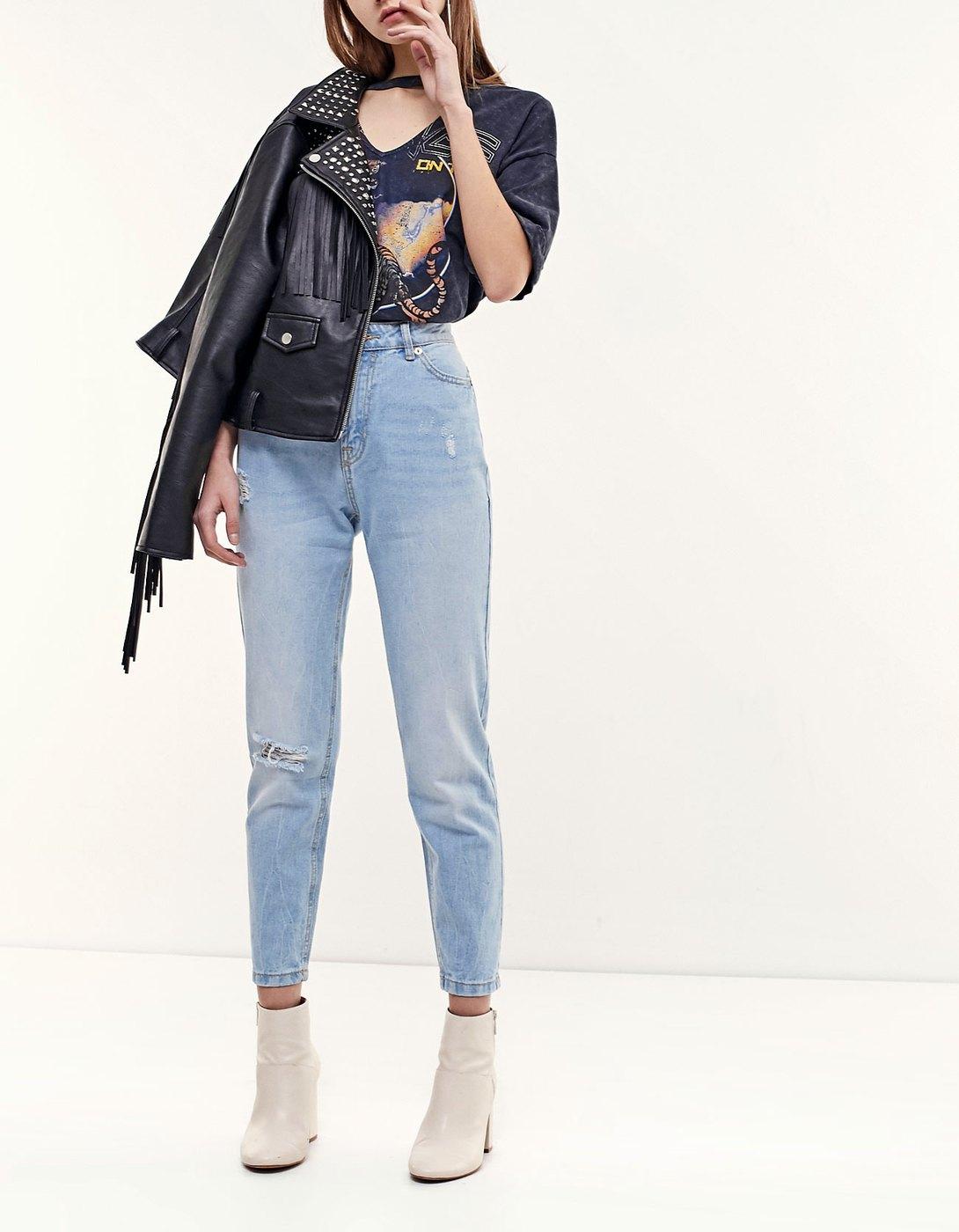 Вариант джинсов