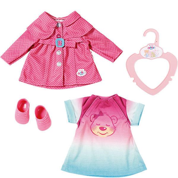 Верхняя одежда кукольная