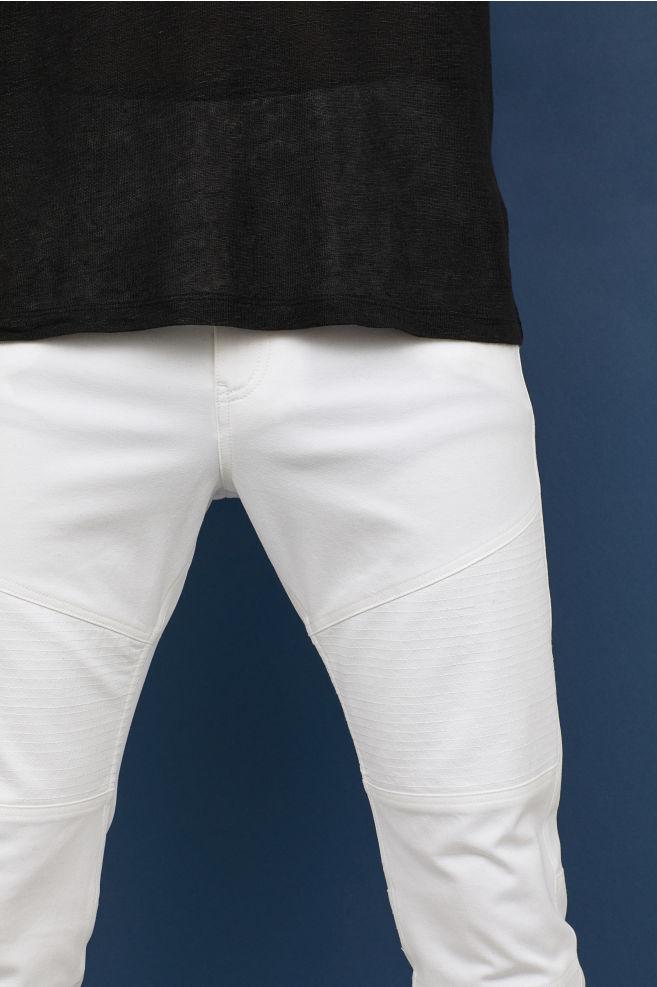 Выбираем джинсы для мужчины