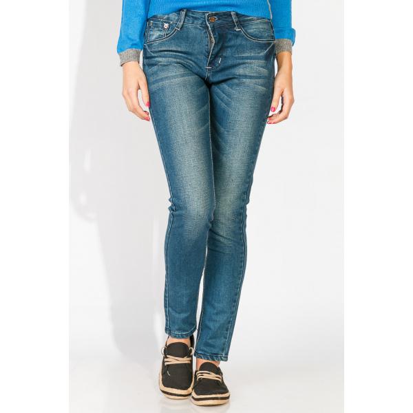 Выбор фасона джинсов