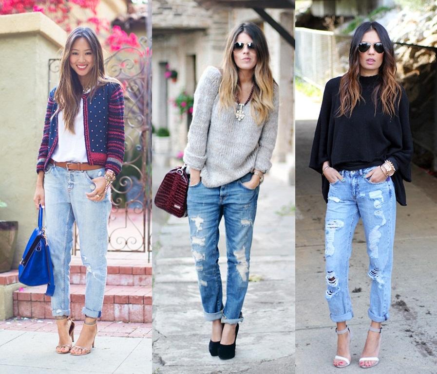 Выбор стильной модели