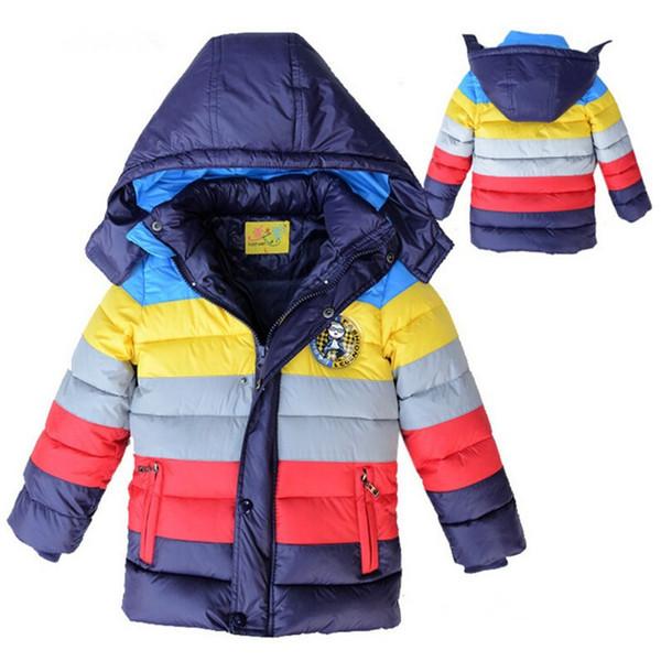 Выбор зимней куртки