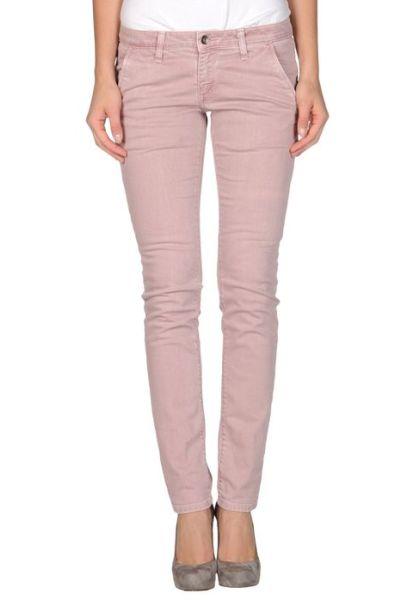 Женские джинсы – мода
