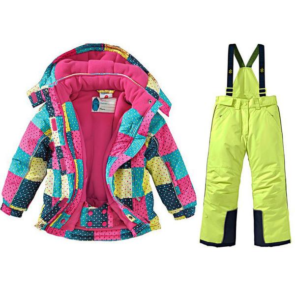 Зимние комплекты одежды