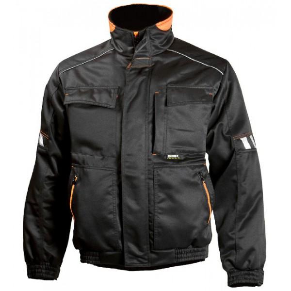 Зимняя рабочая куртка