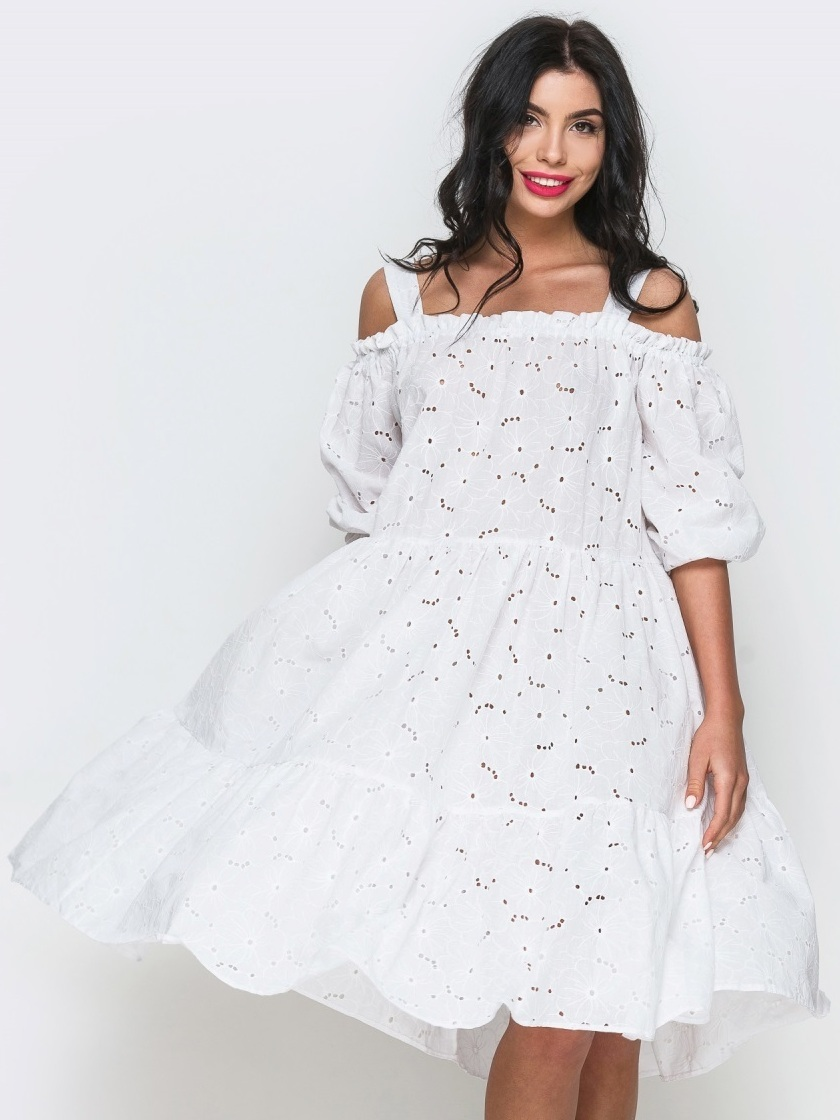 Белое одеяние