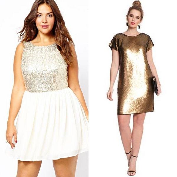 Белый цвет коктейльного платья