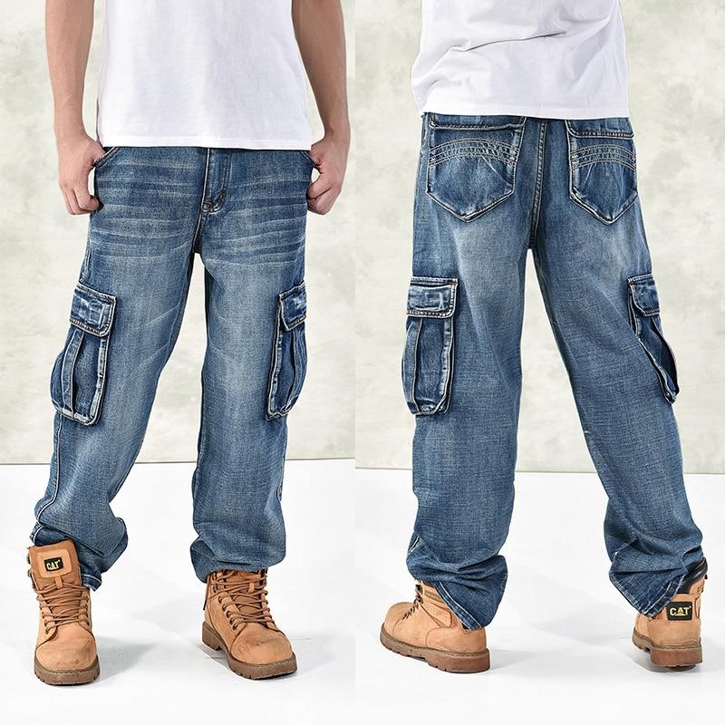 Большие размеры джинсов