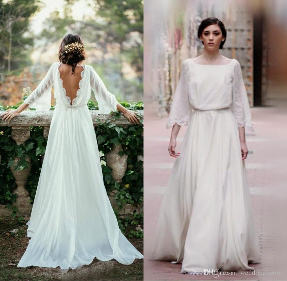 Бренд одежды Bohemian Bride