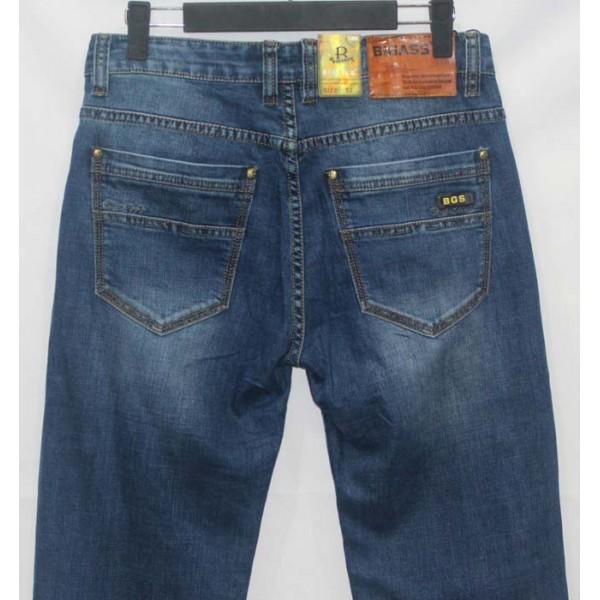 Бренд одежды джинсов биггас