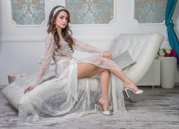 Будущая невеста
