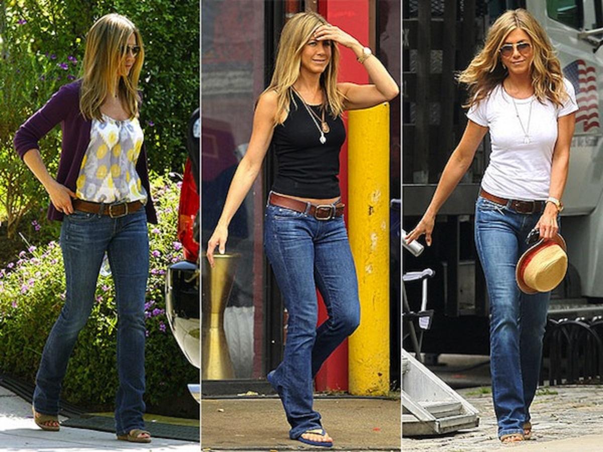 Буткат джинсы