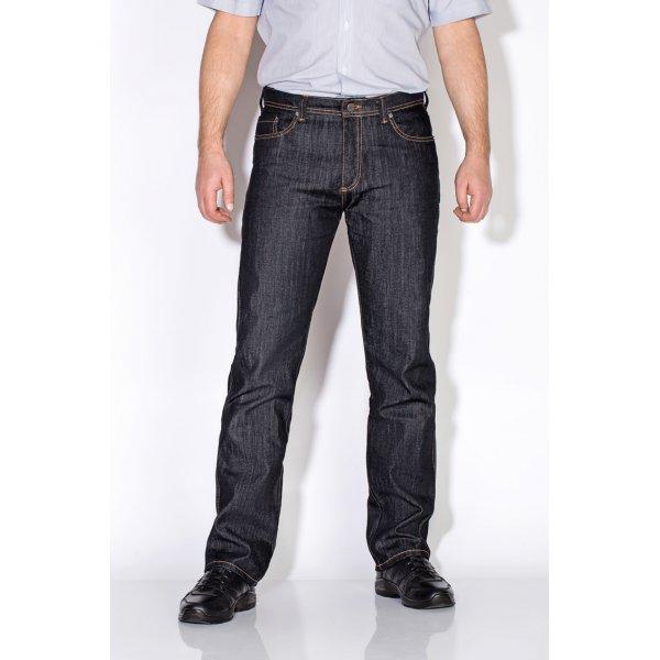 Черный цвет джинсов