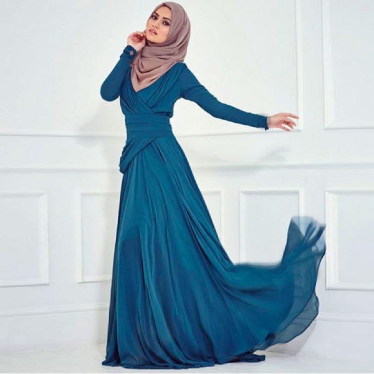 Что носят мусульманки