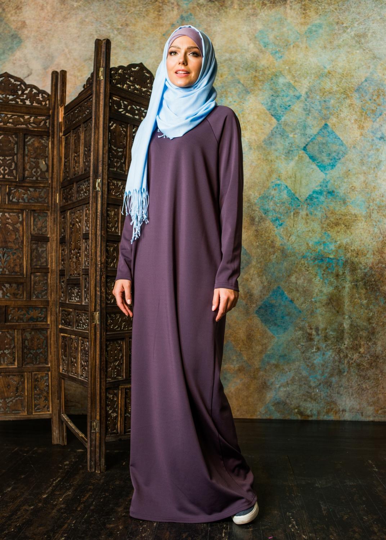 Женская одежда мусульманская картинки