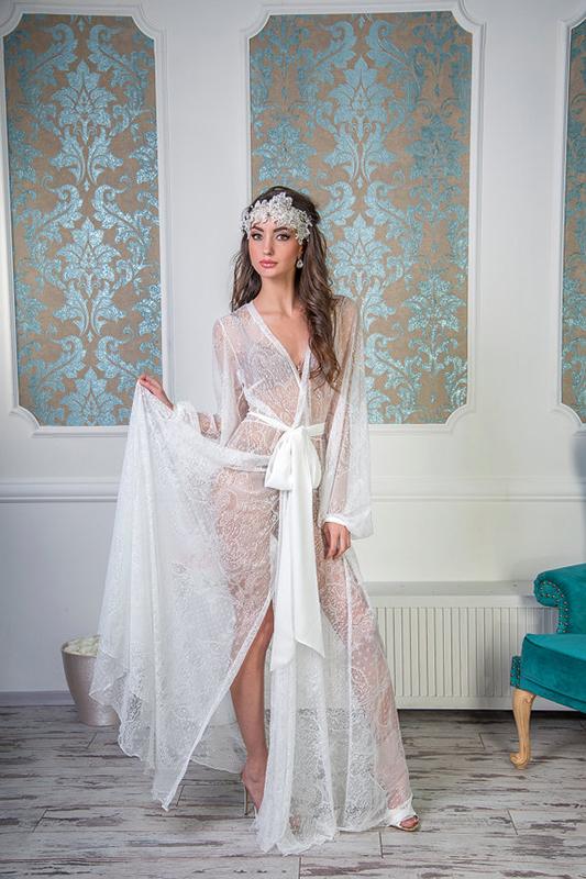 Что такое будуарное платье