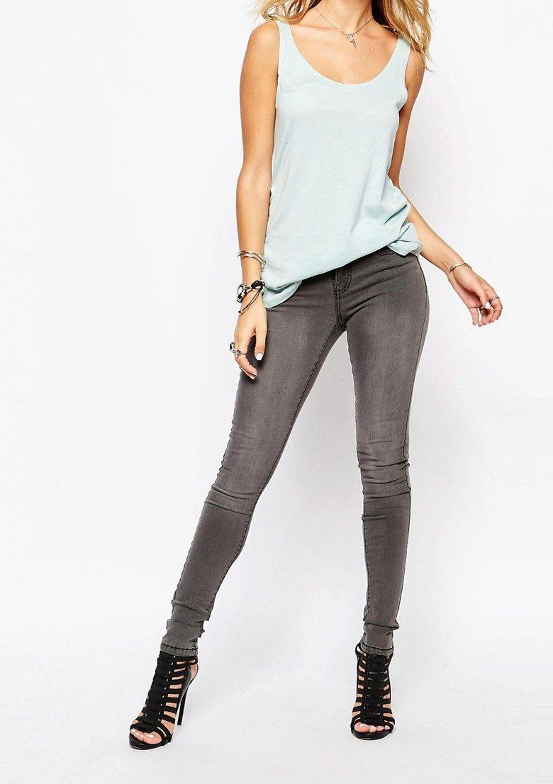 Что такое джинсы-стрейч