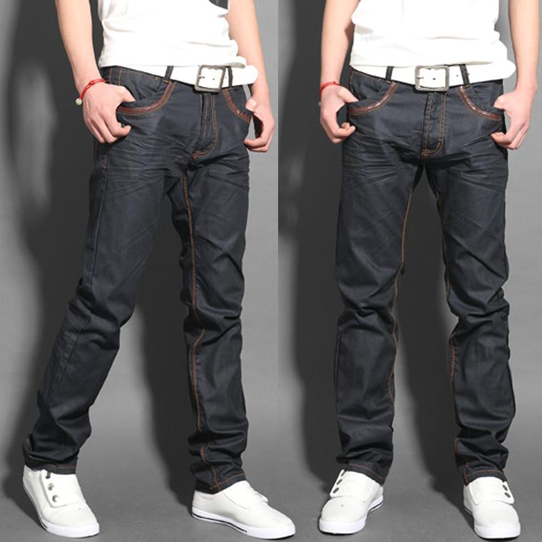 Что такое джинсы трубы