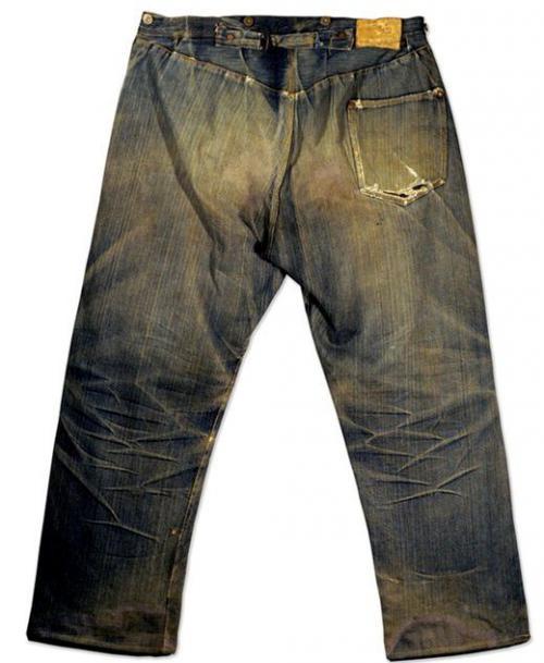 Деним от Mustang Jeans