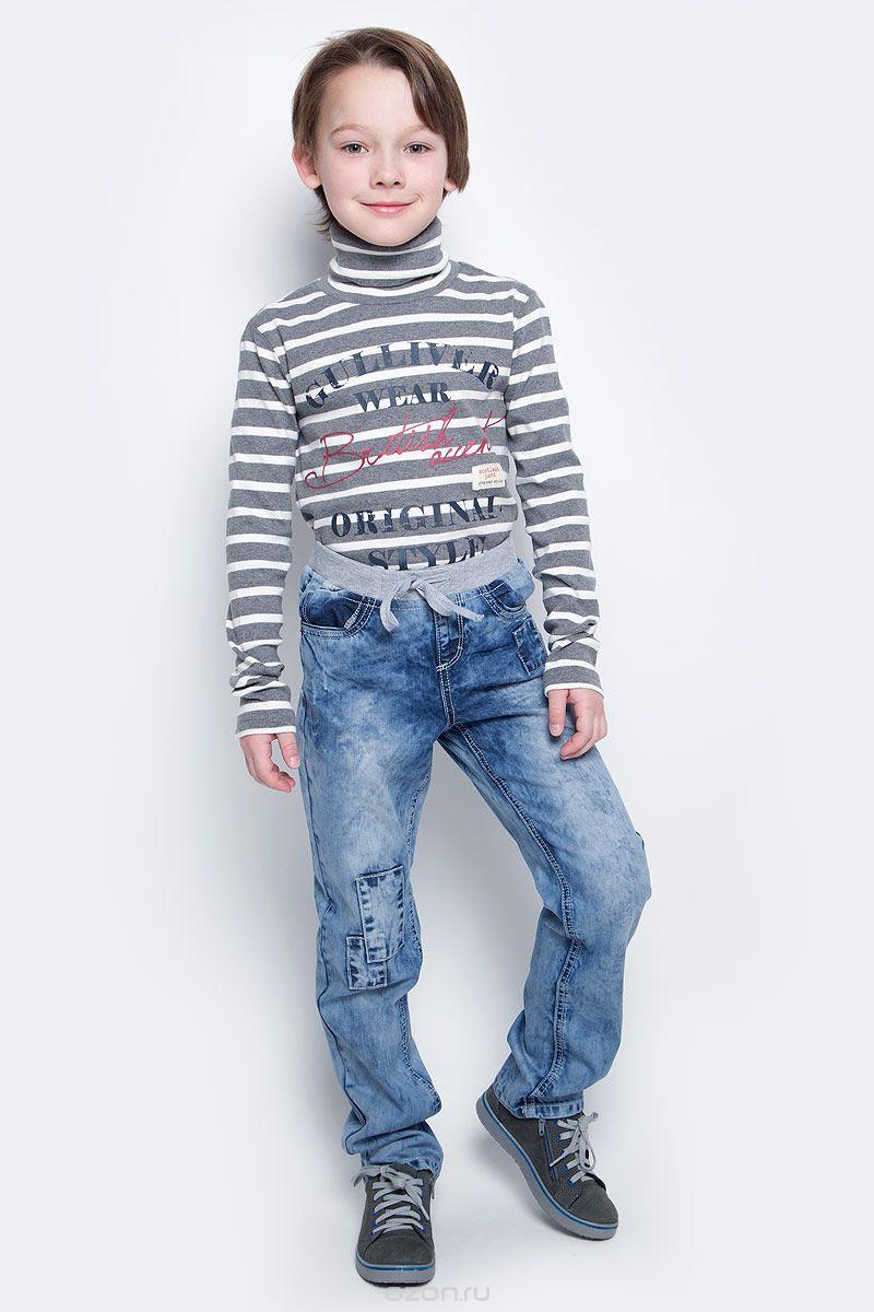 Детские джинсы – отличное дополнение для гардероба