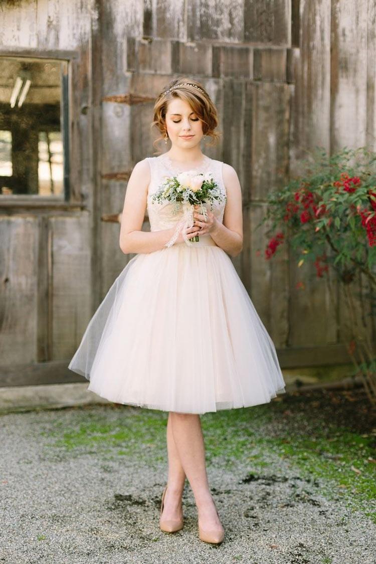 Для самых оригинальных и смелых невест