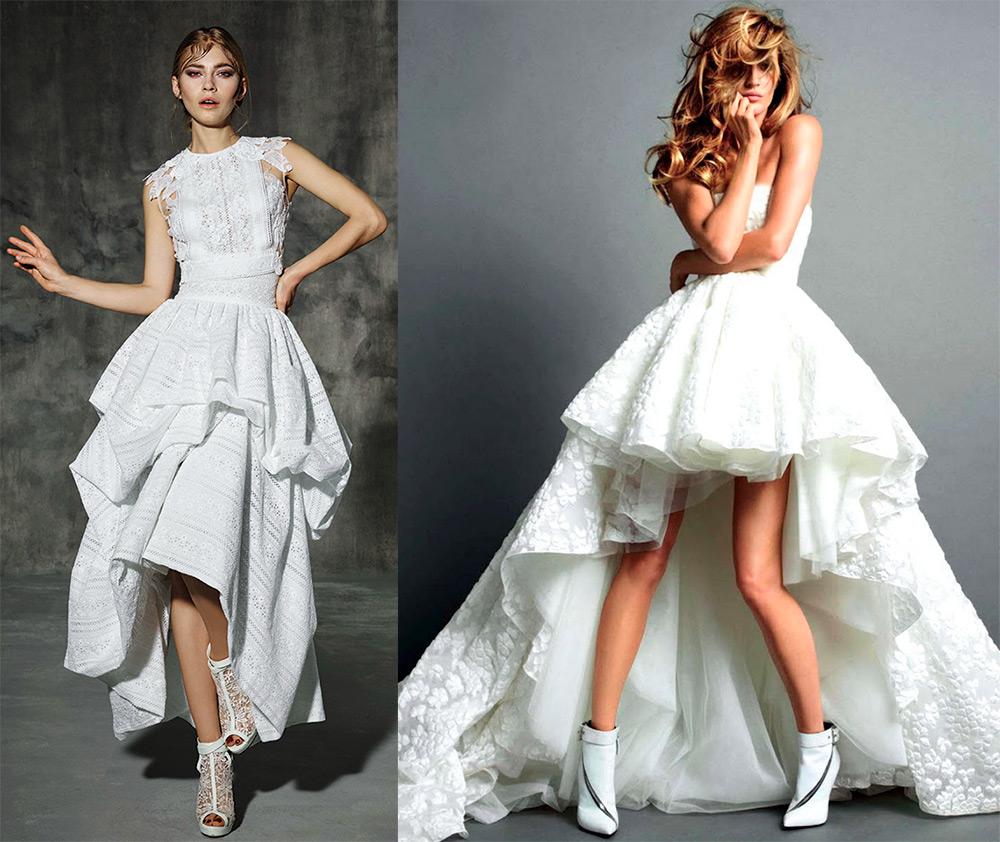 Для смелых невест