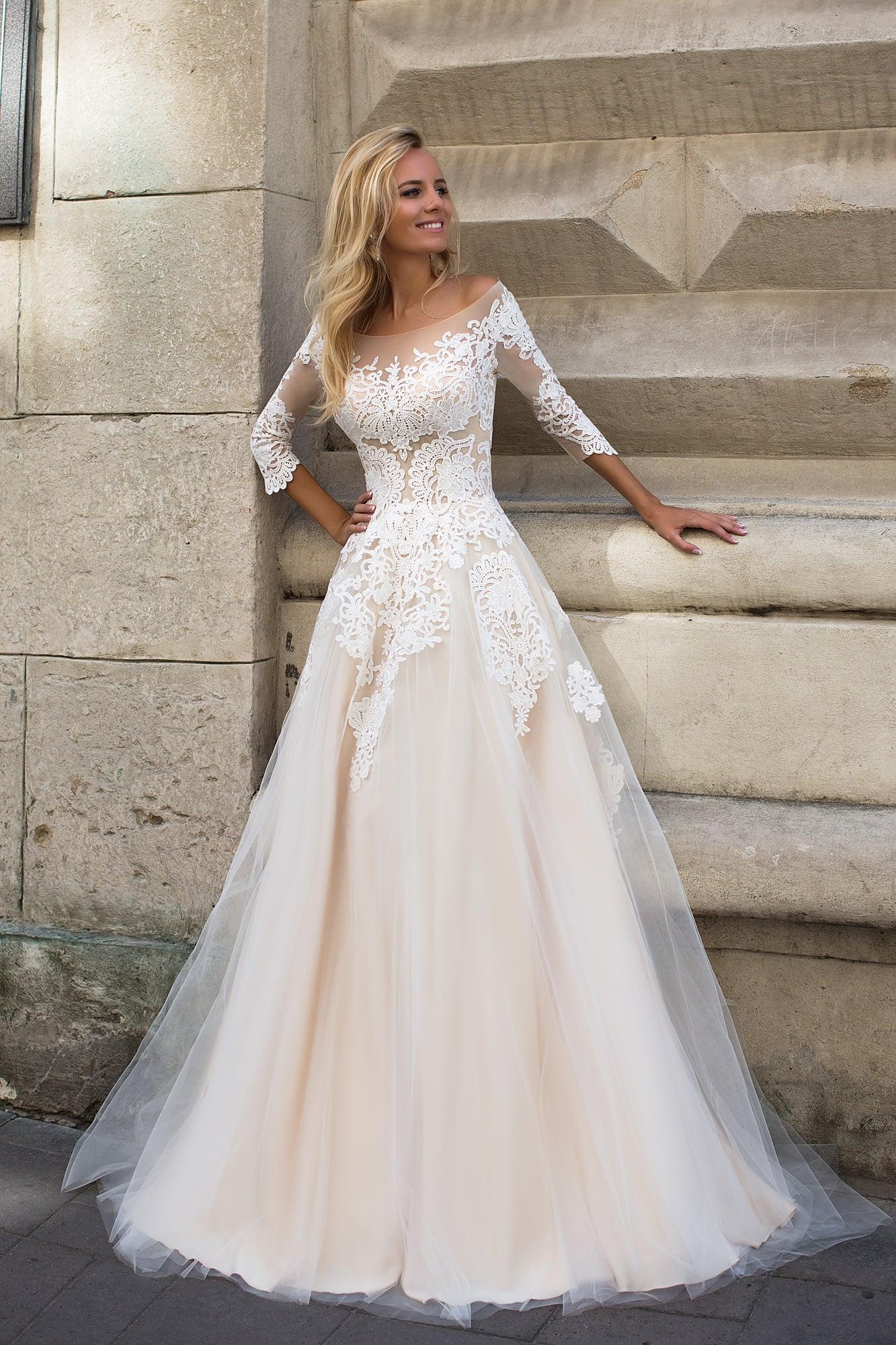 Для венчания в церкви