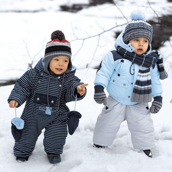 Для зимних прогулок