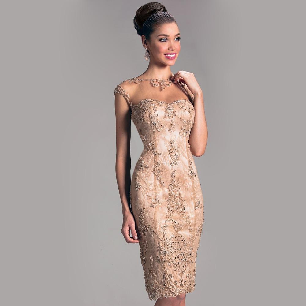 Элегантные коктейльные платья для женщин