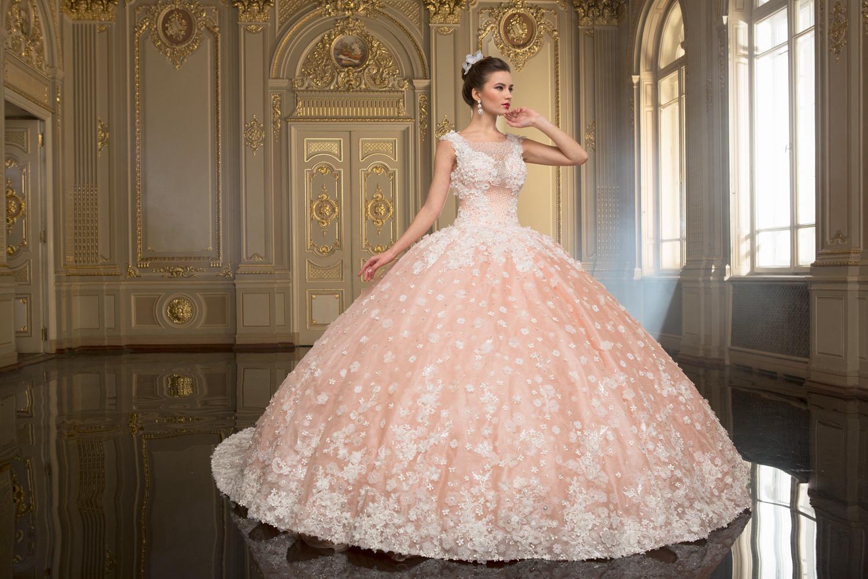 Элитное платье