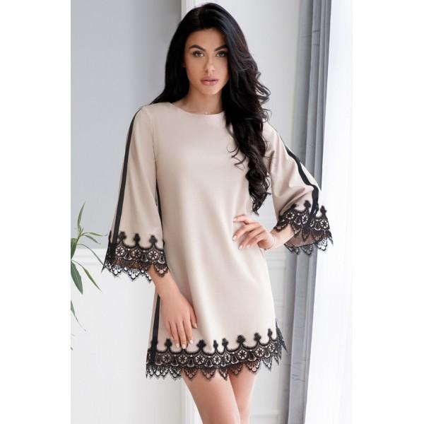 Фасоны платья