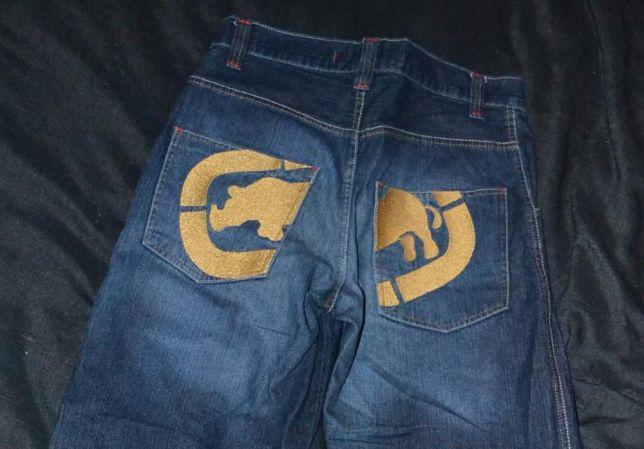 Фирменные джинсы для мужчин