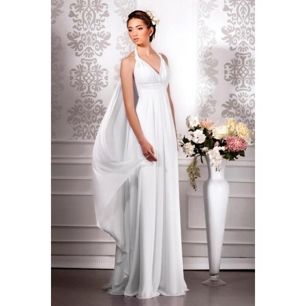 Греческий образ невесты