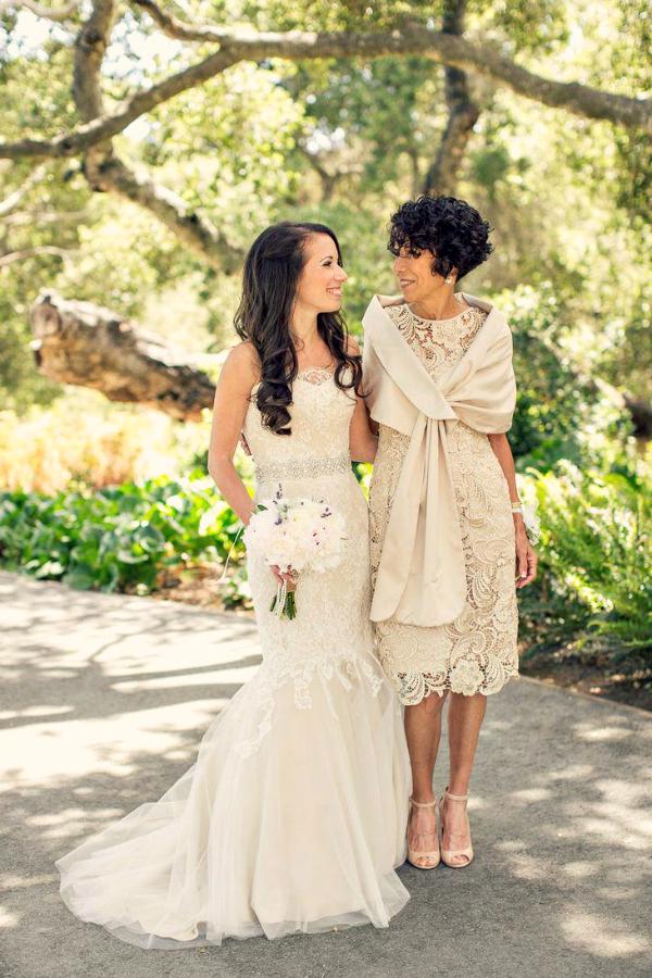 Идеальное платье на свадьбу для мамы невесты