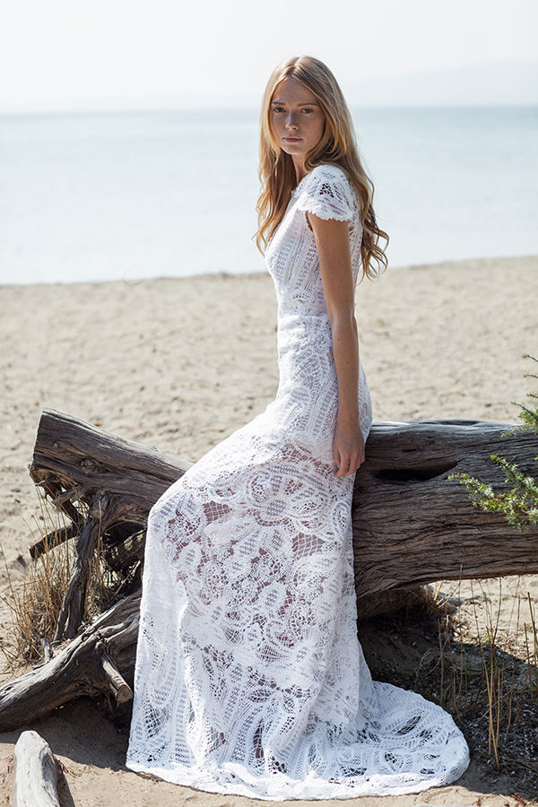 Идея свадебного платья