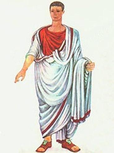 История стиля в Древнем Риме