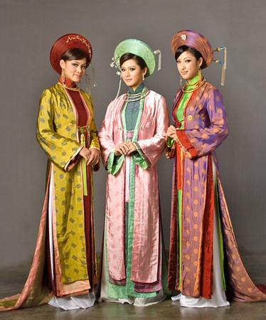 Как одеваются во Вьетнаме