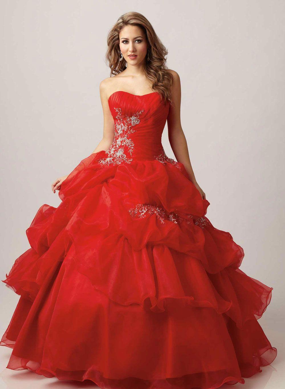 Как правильно выбрать цвет свадебного платья