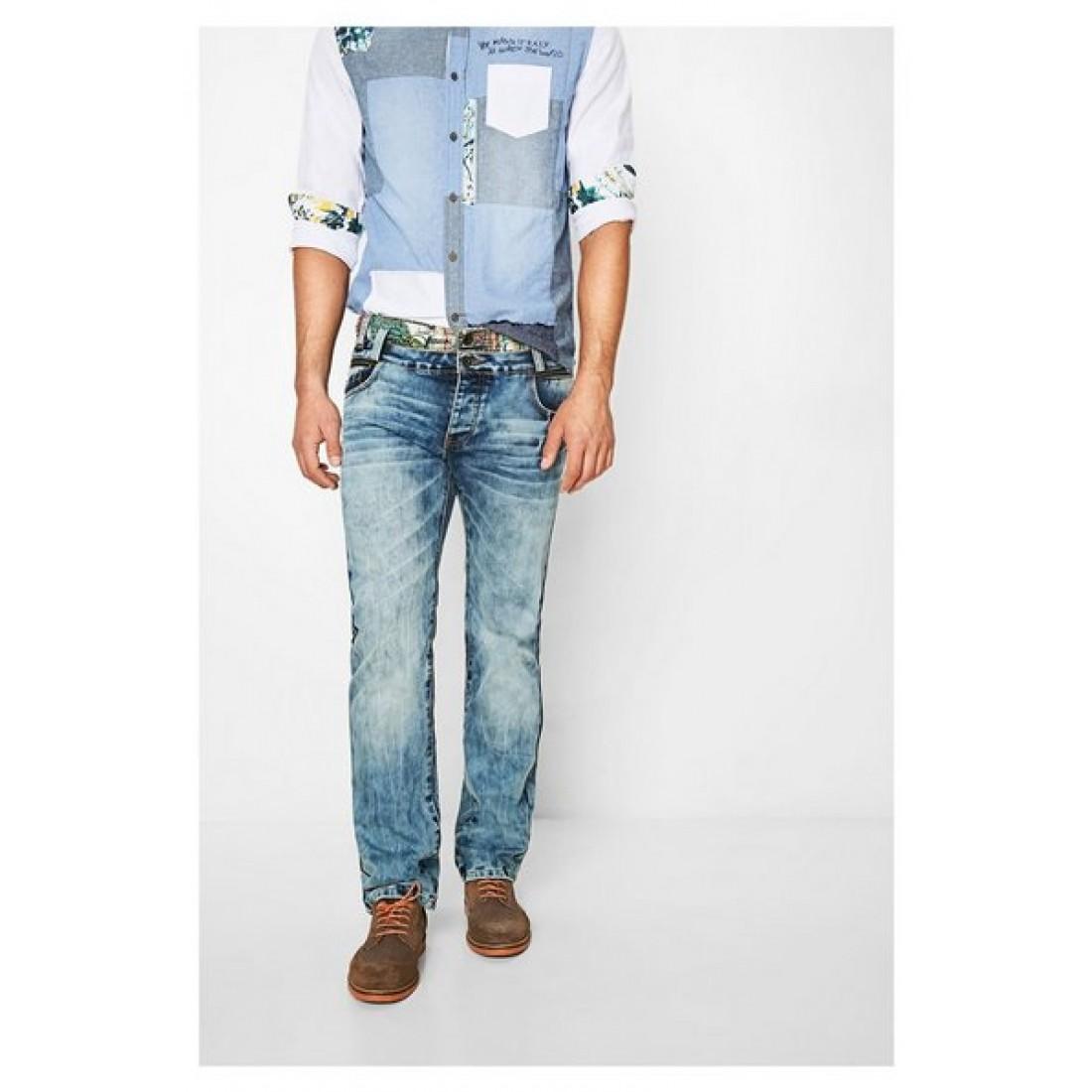Как выбрать джинсы по фасону