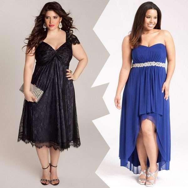Как выбрать коктейльного платья