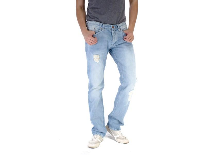 Как выбрать практичные джинсы