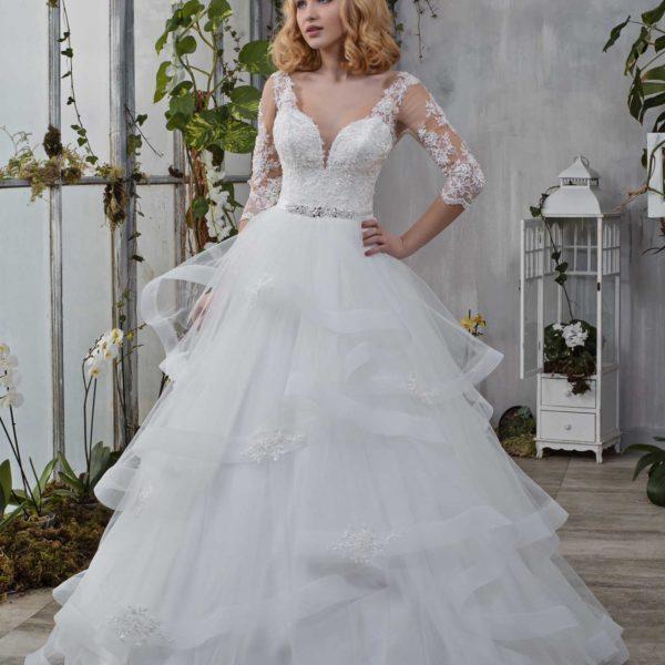 Как выглядеть красиво на свадьбе