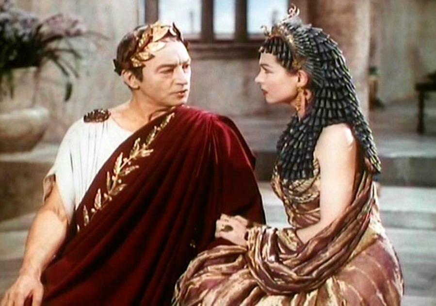 Какая была мода в Древнем Риме