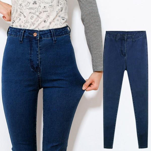 Какие джинсы выбрать этой зимой
